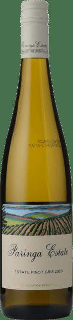 PARINGA ESTATE Estate Pinot Gris, Mornington Peninsula 2020