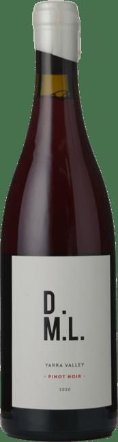 D.M.L Pinot Noir, Yarra Valley 2020