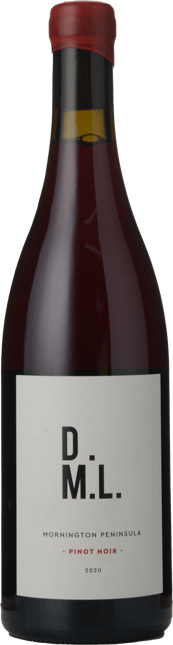 D.M.L Pinot Noir, Mornington Peninsula 2020