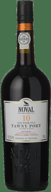 QUINTA DO NOVAL 10 Year Old Tawny Port, Oporto NV