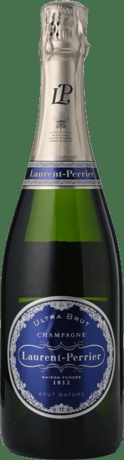 LAURENT-PERRIER Ultra Brut, Champagne NV