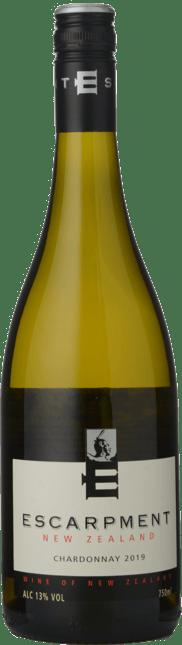 ESCARPMENT VINEYARD Estate Chardonnay, Martinborough 2019