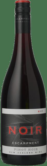 ESCARPMENT VINEYARD NOIR Pinot Noir, Martinborough 2019