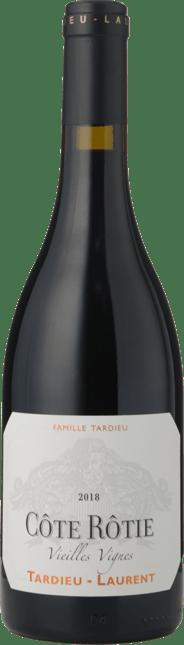 TARDIEU-LAURENT Vieilles Vignes, Cote-Rotie 2018