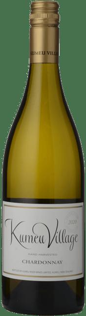 KUMEU RIVER WINES Village Chardonnay, Auckland 2020