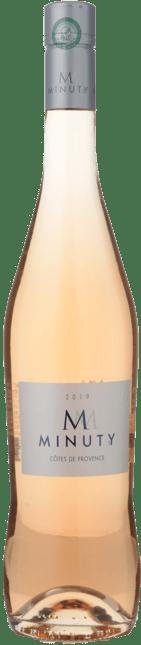 CHATEAU MINUTY Rose & Or Cotes de Provence Rosé 2020
