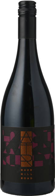A.T.RICHARDSON WINES Hard Hill Road Close-Planted Shiraz, Great Western 2018