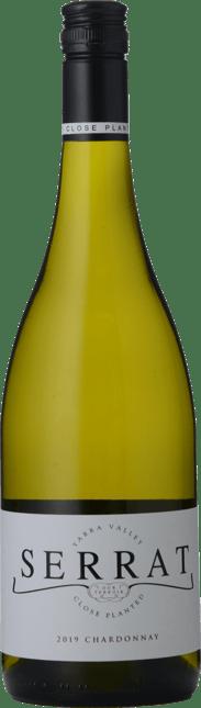 SERRAT Close Planted Chardonnay, Yarra Valley 2019
