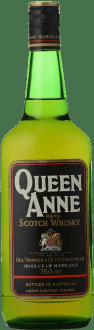 QUEEN ANNE Scotch Whisky NV