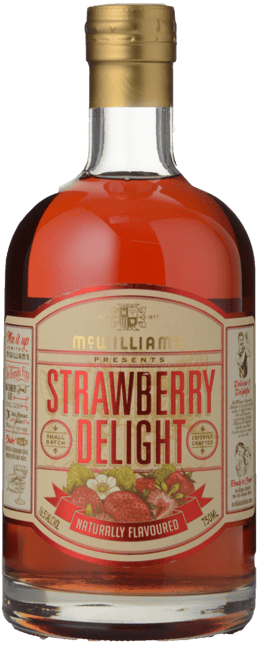 MCWILLIAM'S WINES Strawberry Delight Other Blends, Australia NV