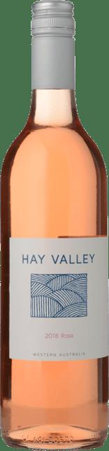 WEST CAPE HOWE Hay Valley Rose, Western Australia 2018