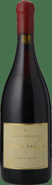 BASS PHILLIP WINES Crown Prince Pinot Noir, South Gippsland 2001