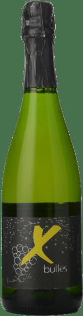 VINCENT CAILLE Method Ancestrale X Bulles Brut, Vin de France NV