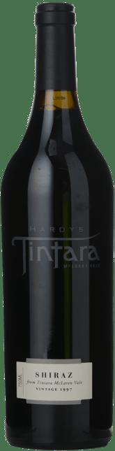 HARDY'S Tintara Shiraz, McLaren Vale 1997