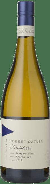 OATLEY WINES Robert Oatley Finisterre Chardonnay, Mudgee 2014