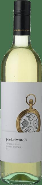 OATLEY WINES Pocket Watch Sauvignon Blanc, Western Australia 2014