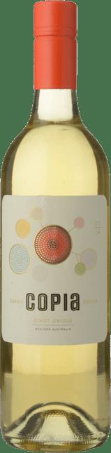 CORNUCOPIA WINES Pinot Grigio, Western Australia 2014