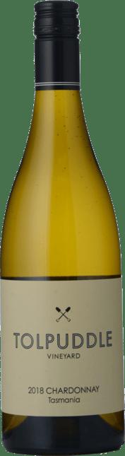 TOLPUDDLE VINEYARD Chardonnay, Tasmania 2018
