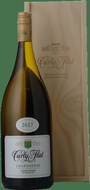 CURLY FLAT Chardonnay, Macedon Ranges 2017