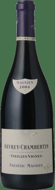 FREDERIC MAGNIEN Vieilles Vignes , Gevrey-Chambertin 2005