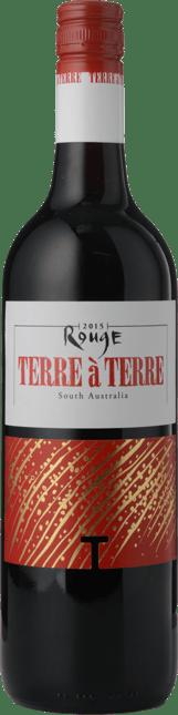 TERRE A TERRE Rouge Cabernet Franc Shiraz Cabernet, Wrattonbully 2015