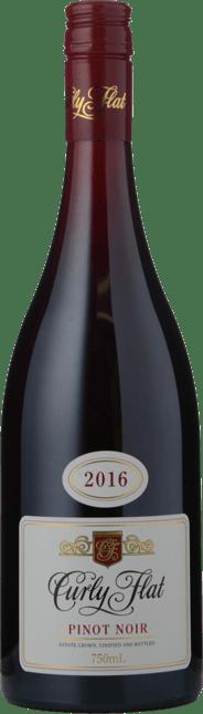 CURLY FLAT Pinot Noir, Macedon Ranges 2016