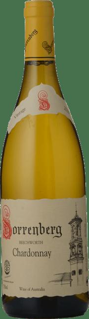 SORRENBERG Chardonnay, Beechworth 2019