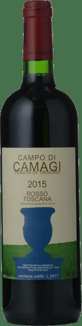 TENUTA DI TRINORO, Rosso Toscana IGT 2015