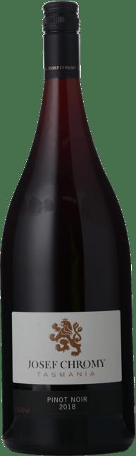 JOSEF CHROMY Pinot Noir, Northern Tasmania 2018