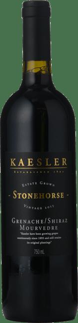 KAESLER WINES Stonehorse Grenache Shiraz,Mourvedre Barossa Valley 2015