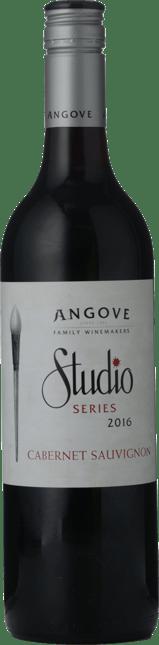 ANGOVE'S  Studio Series Cabernet, South Australia 2016
