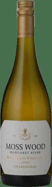 MOSS WOOD Moss Wood Vineyard Chardonnay, Margaret River 2007