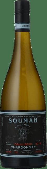 SOUMAH Equilibrio Chardonnay, Yarra Valley 2019