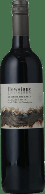 FLOWSTONE Queen of the Earth Cabernet Sauvignon, Margaret River 2016
