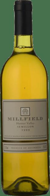 MILLFIELD Semillon, Hunter Valley 1999