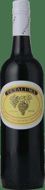 PETALUMA White Label Cabernet Sauvignon, Coonawarra 2018