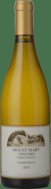 MOUNT MARY Chardonnay, Yarra Valley 2015