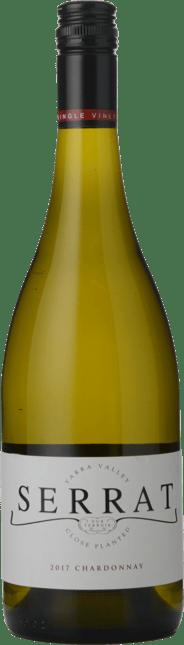 SERRAT Close Planted Chardonnay, Yarra Valley 2017