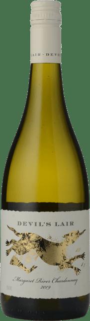 DEVIL'S LAIR WINES Chardonnay, Margaret River 2019