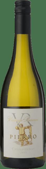 PIERRO VR Chardonnay, Margaret River 2015