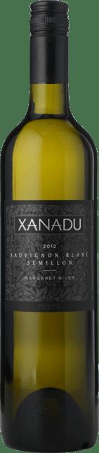 XANADU Sauvignon Blanc Semillon, Margaret River 2012