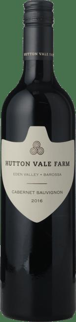 HUTTON VALE Cabernet Sauvignon, Eden Valley 2016