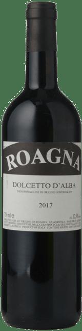 ROAGNA, Dolcetto d'Alba 2017