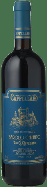 CAPPELLANO Barolo Chinato, Serralunga d'Alba NV