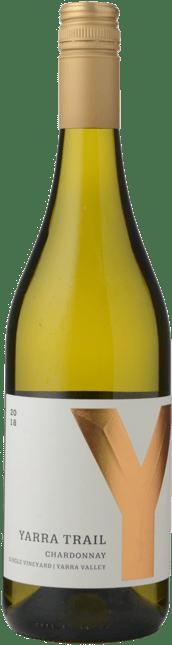 MILLENNIUM WINES Yarra Trail Single Vineyard Series Chardonnay, Yarra Valley 2018