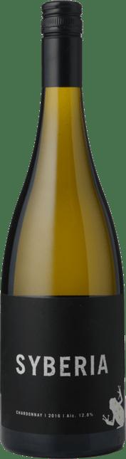 HODDLES CREEK Syberia Chardonnay, Yarra Valley 2016
