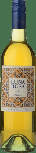 CUMULUS WINES Luna Rosa Blanco, Central Ranges 2014