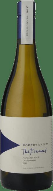 OATLEY WINES Robert Oatley The Pennant Chardonnay, Margaret River 2011