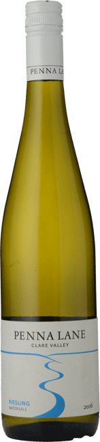 PENNA LANE Watervale Riesling, Clare Valley 2016