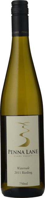 PENNA LANE Watervale Riesling, Clare Valley 2011